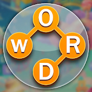 Happy Word Connect - Addictive Free Word Game