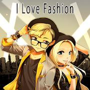 I Love FashionFashion shop & Dress-up game