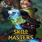 LOL Skill Masters (FAN Game)