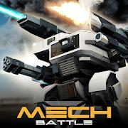 Mech Battle - Robots War Game