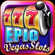 Epic Vegas Slots - Classic Slot Machines!