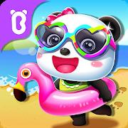Baby Pandas Summer: Vacation