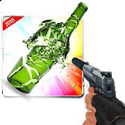 Real Bottle Shooter- Ultimate Bottle Shooting Game