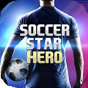 Soccer Star 2019 Football Hero: The SOCCER game