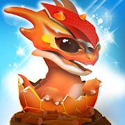 Dragon Shooter Monster - Legends Dragon Evolution