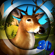 3d Wild Animal Hunting Jungle Shooter