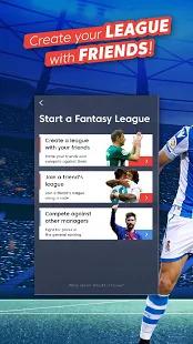 LaLiga Fantasy MARCA️ 2020 Screenshot