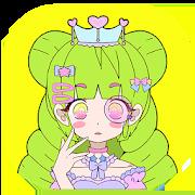 Cutemii: cute girl avatar maker