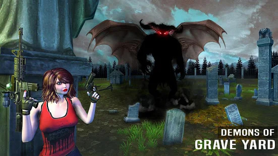 Man OR Monster Screenshot