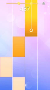 Kpop Piano Games: Music Color Tiles Screenshot