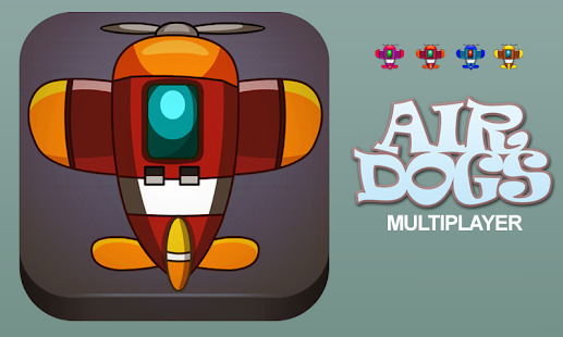 Ace Airdogs Multiplayer fight Screenshot