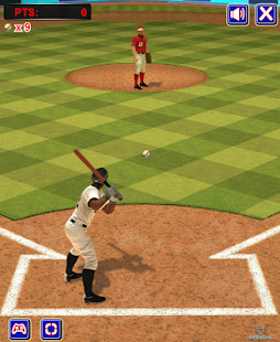 baseball 2019, baseball superstars, tap baseball Screenshot