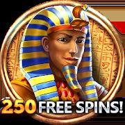 Slots - Pharaoh's adventure