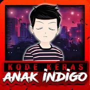 Kode Keras Anak Indigo - Visual Novel Indonesia