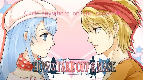 How to Take Off Your Mask - Fantasy Otome Game Screenshot