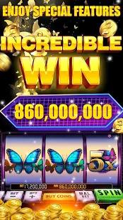 Huge Win Slots: Real Free Huge Classic Casino Game Screenshot