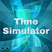 Time Simulator: Slow Down Time Hypnotize Yourself