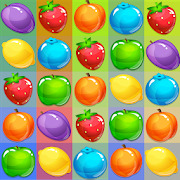 Fruit Games Free 2020 - Match 3 Story
