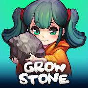 Grow Stone Online : 2d pixel RPG, MMORPG game