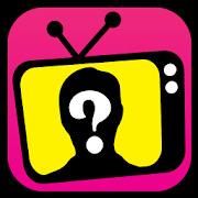 TV Characters PopArt Quiz