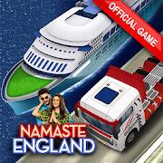 Namaste England - Simulator and Racing Game