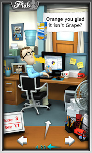 Office Jerk Free Screenshot