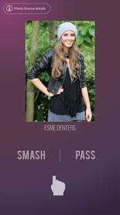 Smash or Pass Screenshot