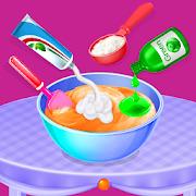 Make Fluffy Slime Jelly  DIY Slime Maker Game 2019