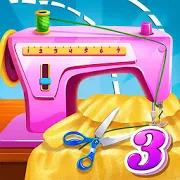 Baby Tailor 3 - Crazy Animals