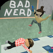 Bad Nerd - Open World RPG