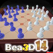 Bead 12 3D