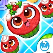 Cupcake Mania Christmas