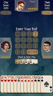 Spades Free Screenshot