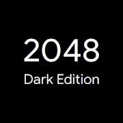 2048 Dark Edition - The Classic 2048 in dark theme