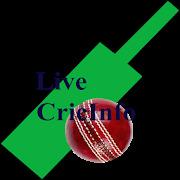 Live CricInfo - Live Cricket Scores