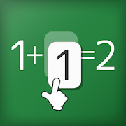 Math Puzzle Calculation Brain Training Apps