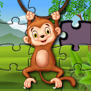 Kids Puzzles ???? Jigsaw puzzles for kids & toddlers