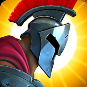 Olympus Rising: Tower Defense and Greek Gods