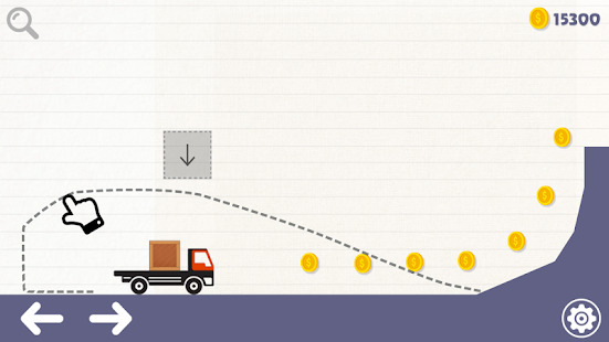 Brain On Physics Boxs Puzzles Screenshot