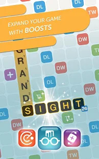 Words With Friends Classic Screenshot