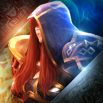 Dungeon Hunter 5  Action RPG