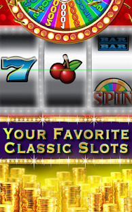 Neon Casino Slots classic free Slot games 777 new! Screenshot
