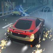 racing game:speed racing