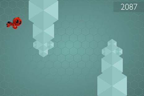 Droid Robot: Escape Screenshot
