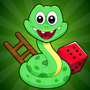 ???? Snakes and Ladders - Free Board Games ????