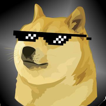 Doge Swag Clicker