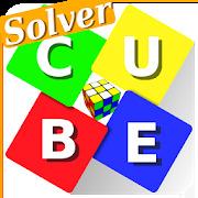 Easy Cube Solver