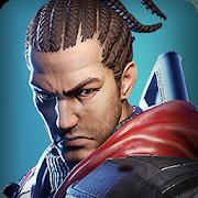 MAD8 : Raid Battle [Modern Action RPG]