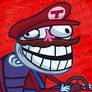 Troll Face Quest: Video Games 2 - Tricky Puzzle