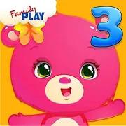 Baby Bear Grade 3 Games